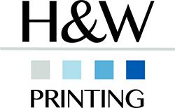 H & W Printing, Inc.
