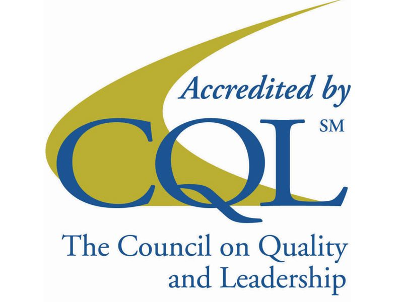 CRVI is proud of our CQL Accreditation