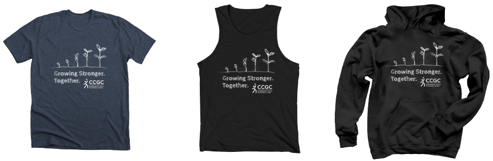 Growing Stronger: Sprout Design