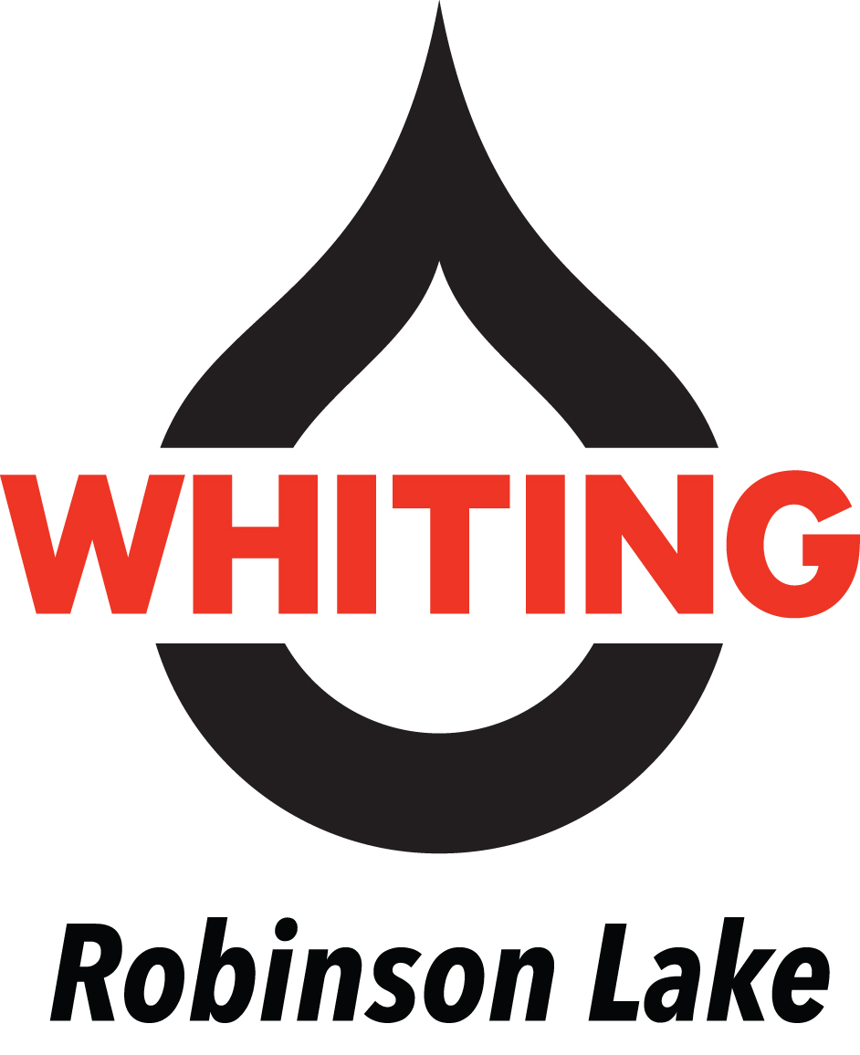Whiting Oil & Gas - Robinson Lake
