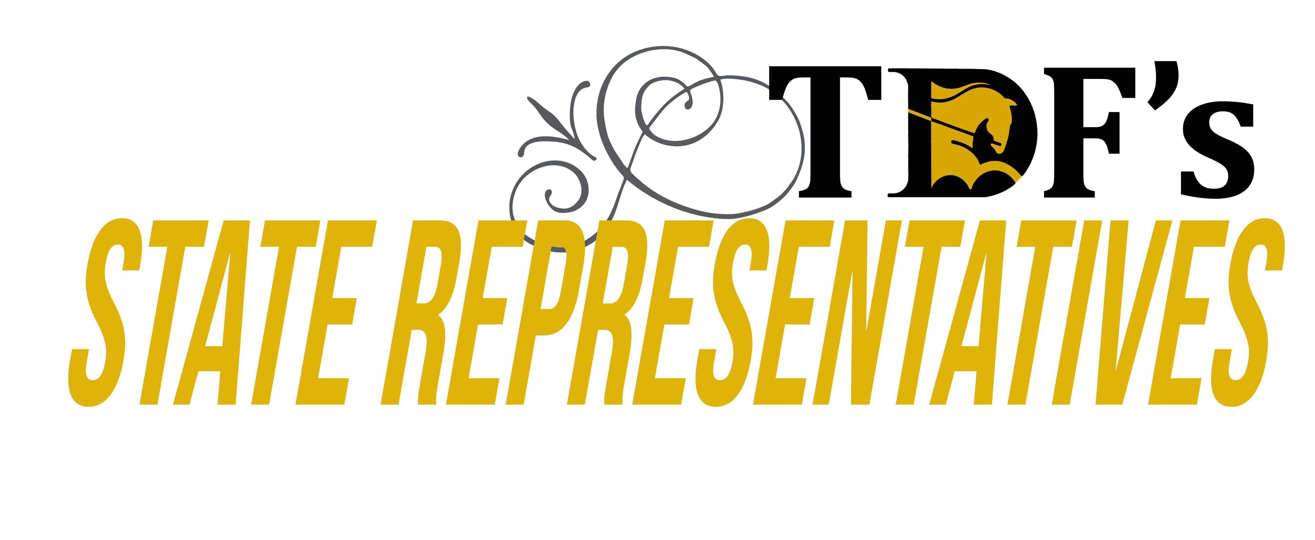 TDF Expands State Representative Program