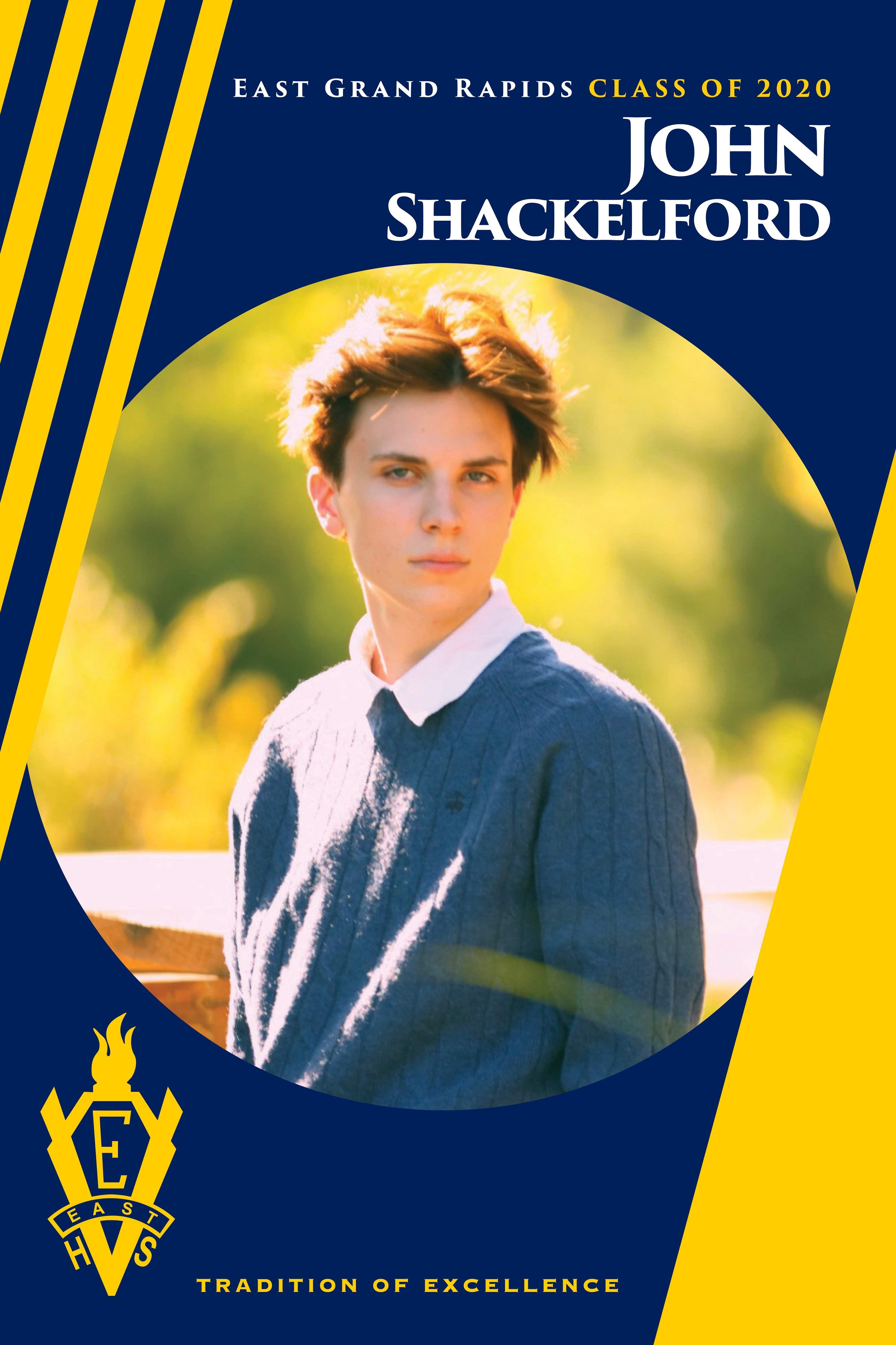 John Shackelford