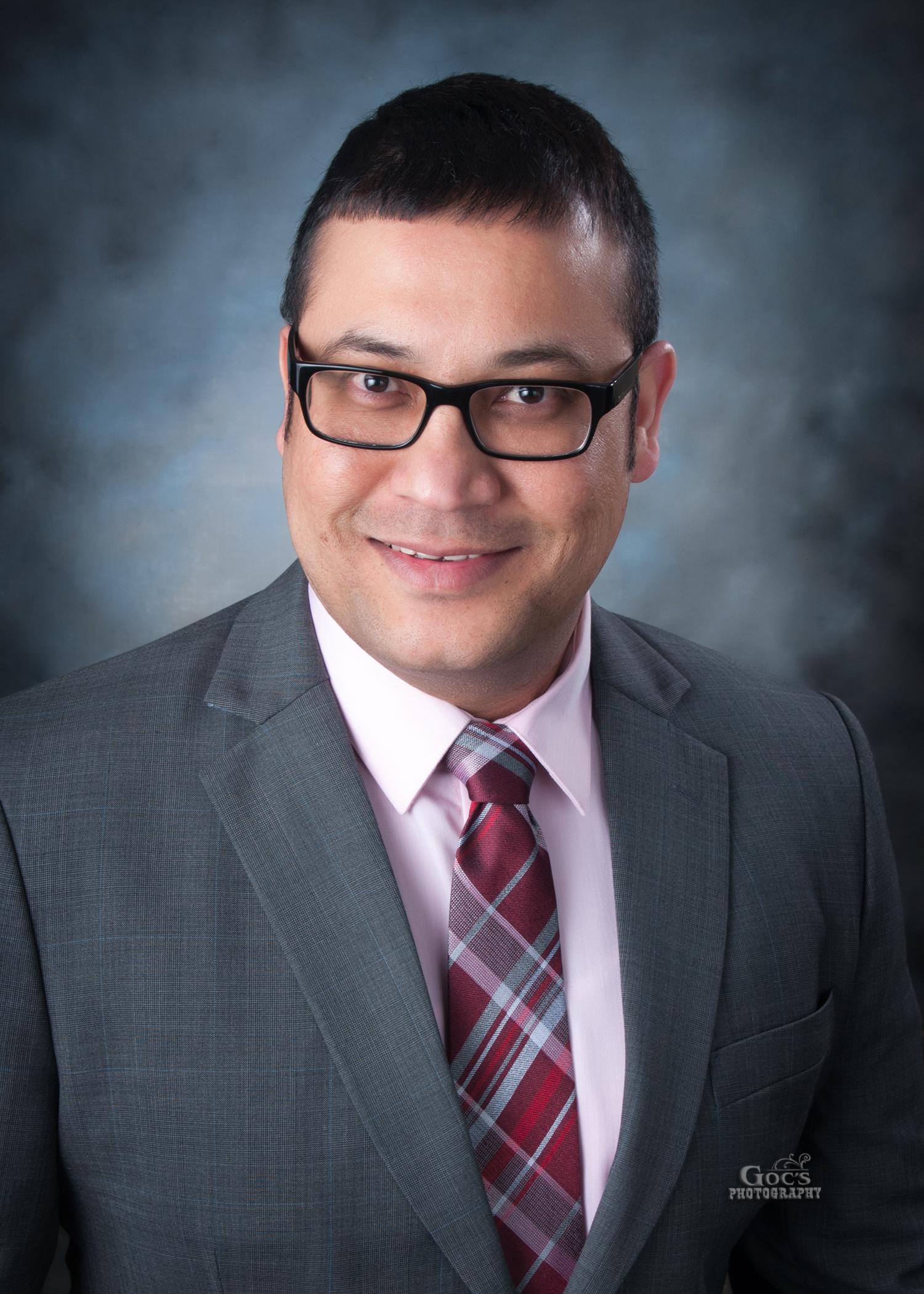 Dr. Pramod Shrestha