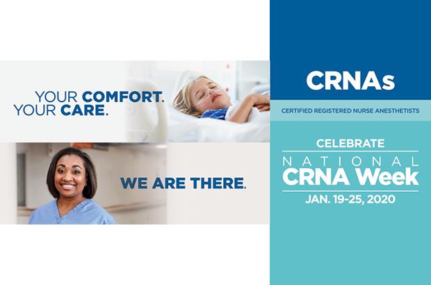 Happy CRNA Week!