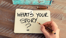 The Benefits of Storytelling in Nonprofit Marketing