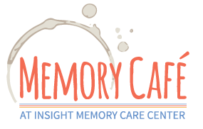 Memory Cafe - Virtual Meeting