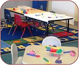 Toy Library & Early Learning Center