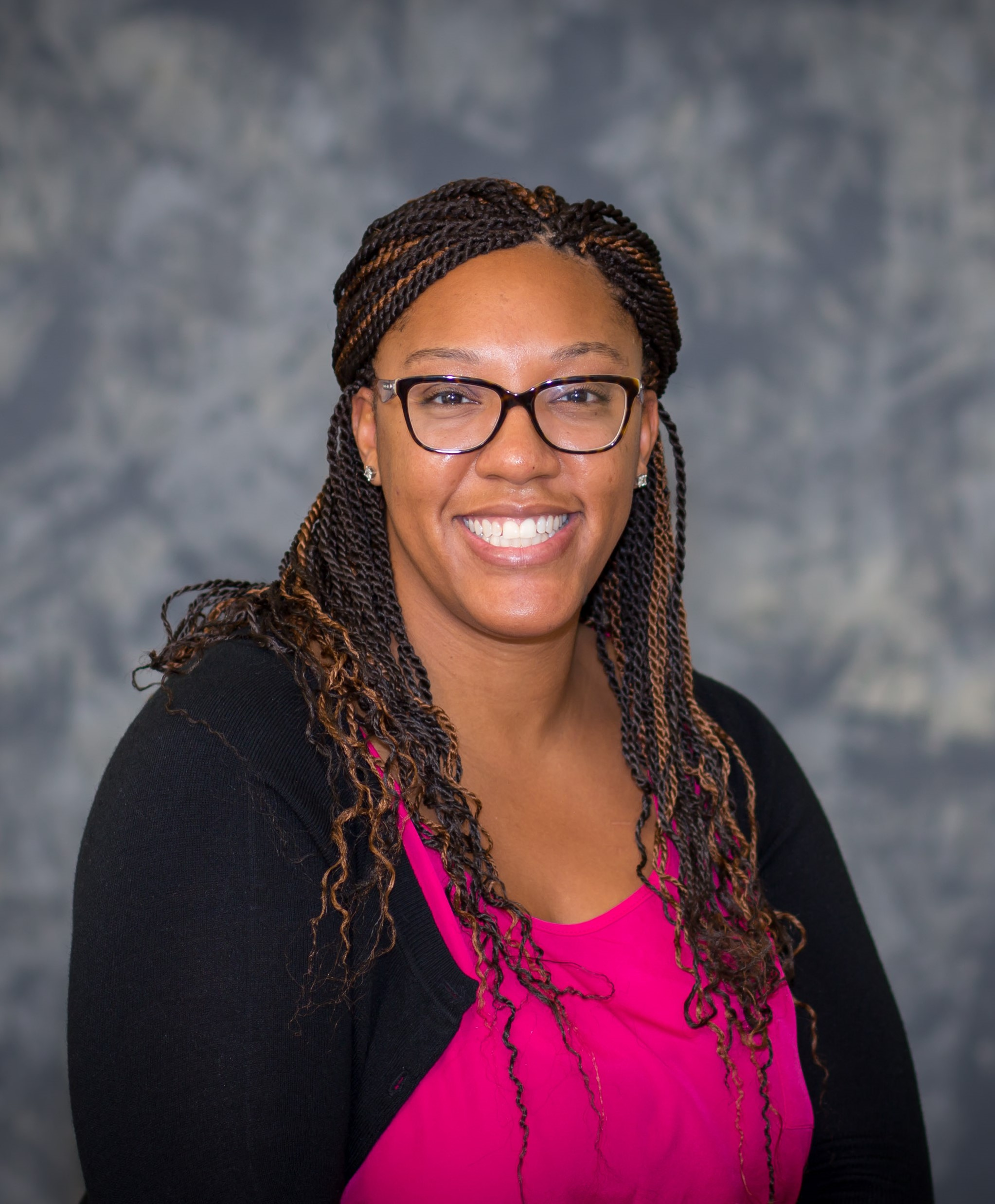 Kalisha Reed, Director of Therapy Services