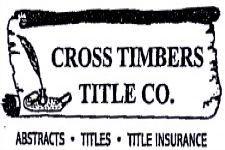 Cross Timbers Title Company