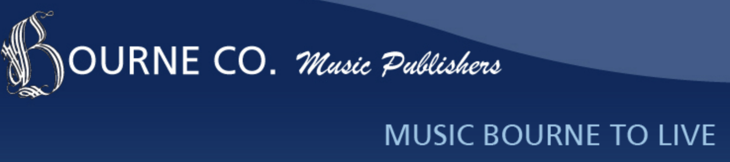 S.H. Bourne Foundation - Bourne Music Publishers
