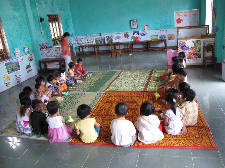 Trieu Dong Kindergarten