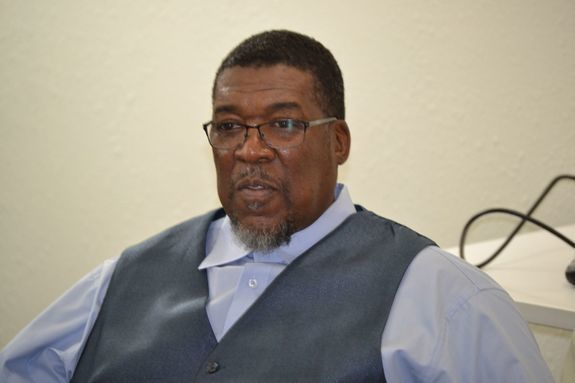 Micheal Taahir Prather, Chairman of the Board