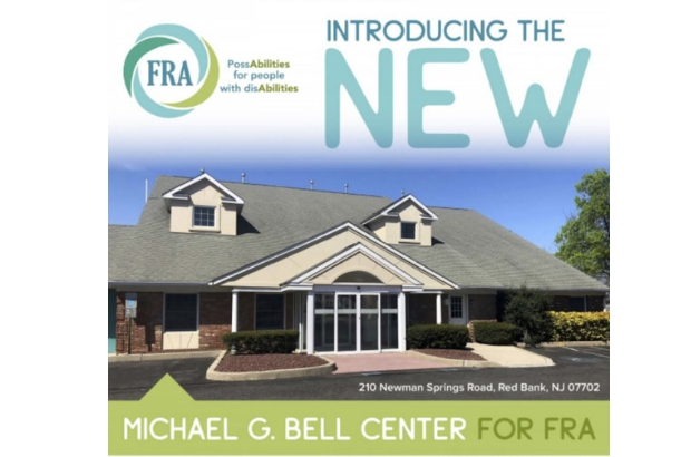 FRA's New Building in Red Bank