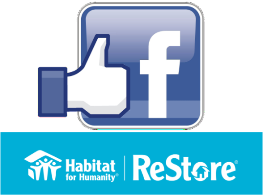 Facebook ReStore