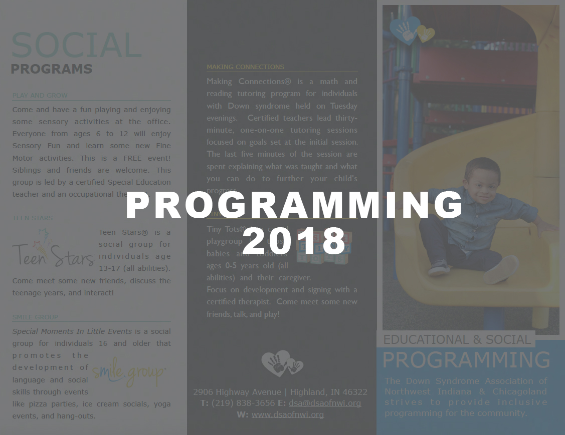 Programming 2018