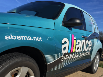 Rev Up Your Small Business Marketing with Vehicle Wraps!
