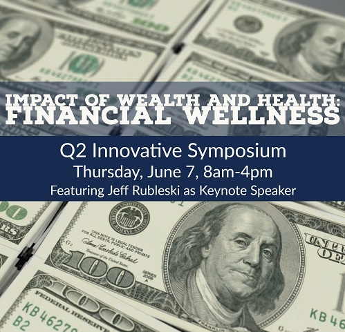 Q2 Innovative Symposium - June 7