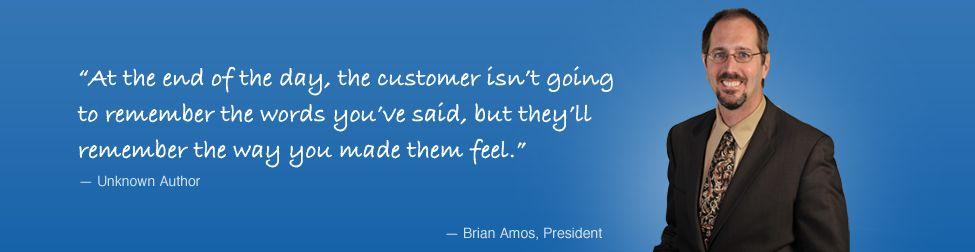 Brian Amos