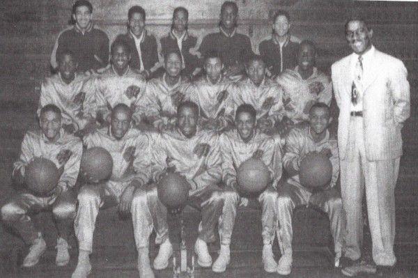 1955 Lockland Wayne Team