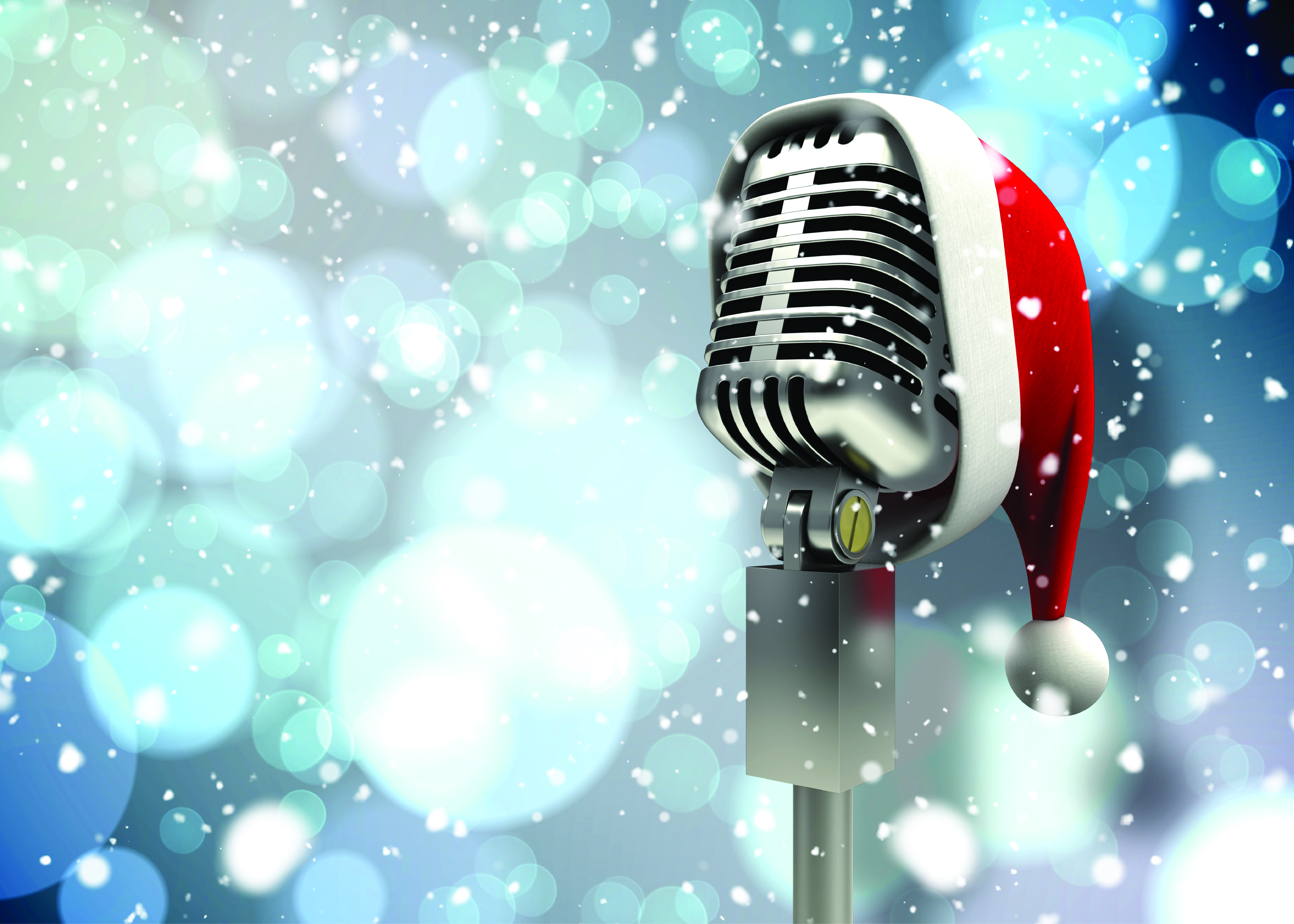 Utah Symphony - Broadway Christmas with Brian Stokes Mitchell
