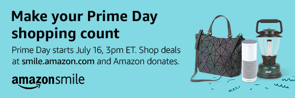 Support Scholarship Central this Prime Day!