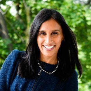 Meet Tina Sadarangani, Rising Star honoree