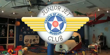 Junior Jet Club