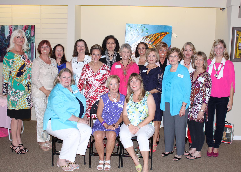 2013 WSA Annual Reception  Members