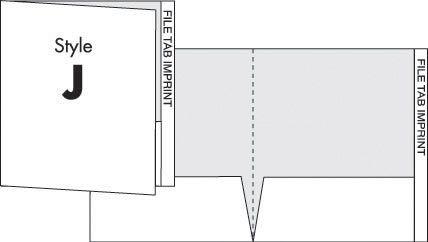 Reinforced Tab Edge Folder