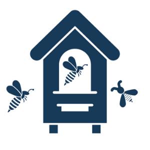 'Workshop for Wildlife' - Mason Bee Hotel ($25)