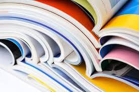 Catalogs & Magazines