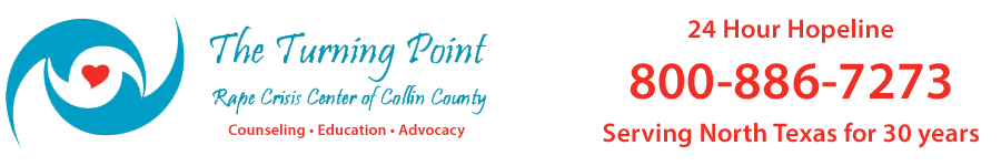 The Turning Point Rape Crisis Center