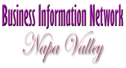 Business Information Network Napa