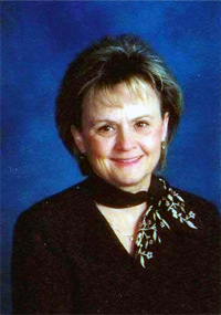 Deborah Morain Burnight, CTF