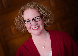 Jennifer Thielen, Associate Vice President of Strategic Partnerships
