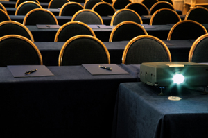 Convention and Meeting Services