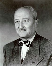 1921: William Friedman joined War Department