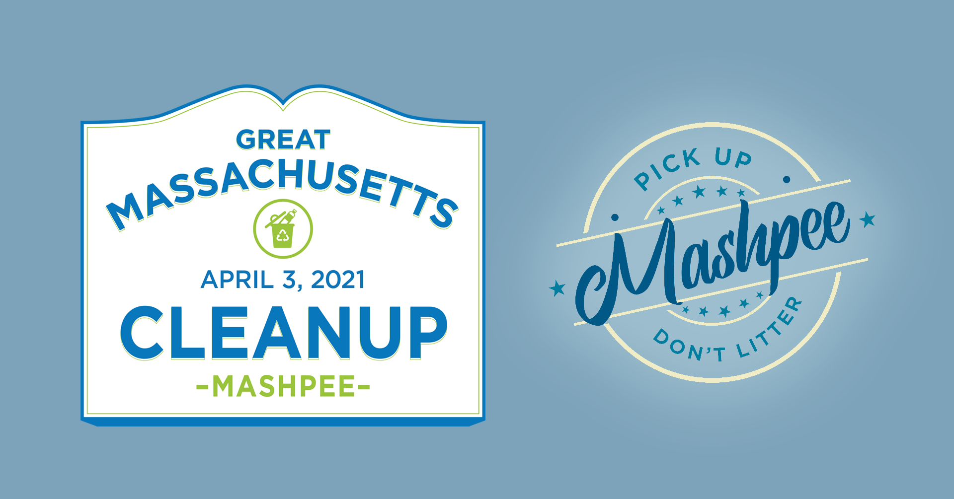 Great Mashpee Cleanup