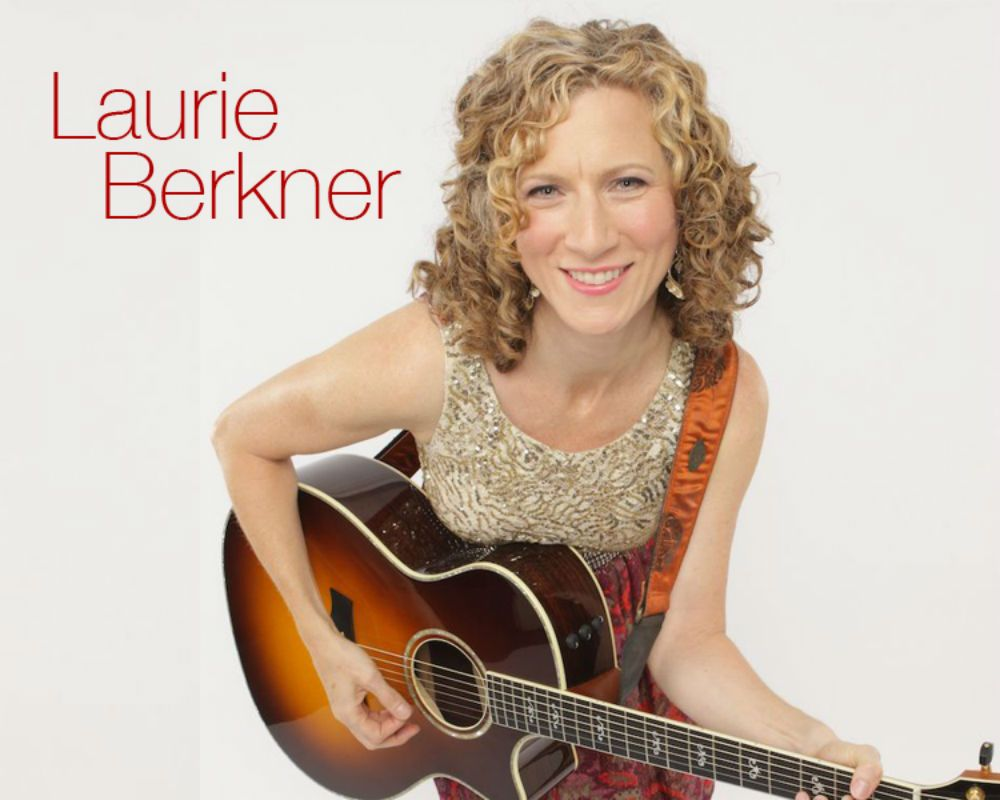 Laurie Berkner Greatest Hits Solo Show