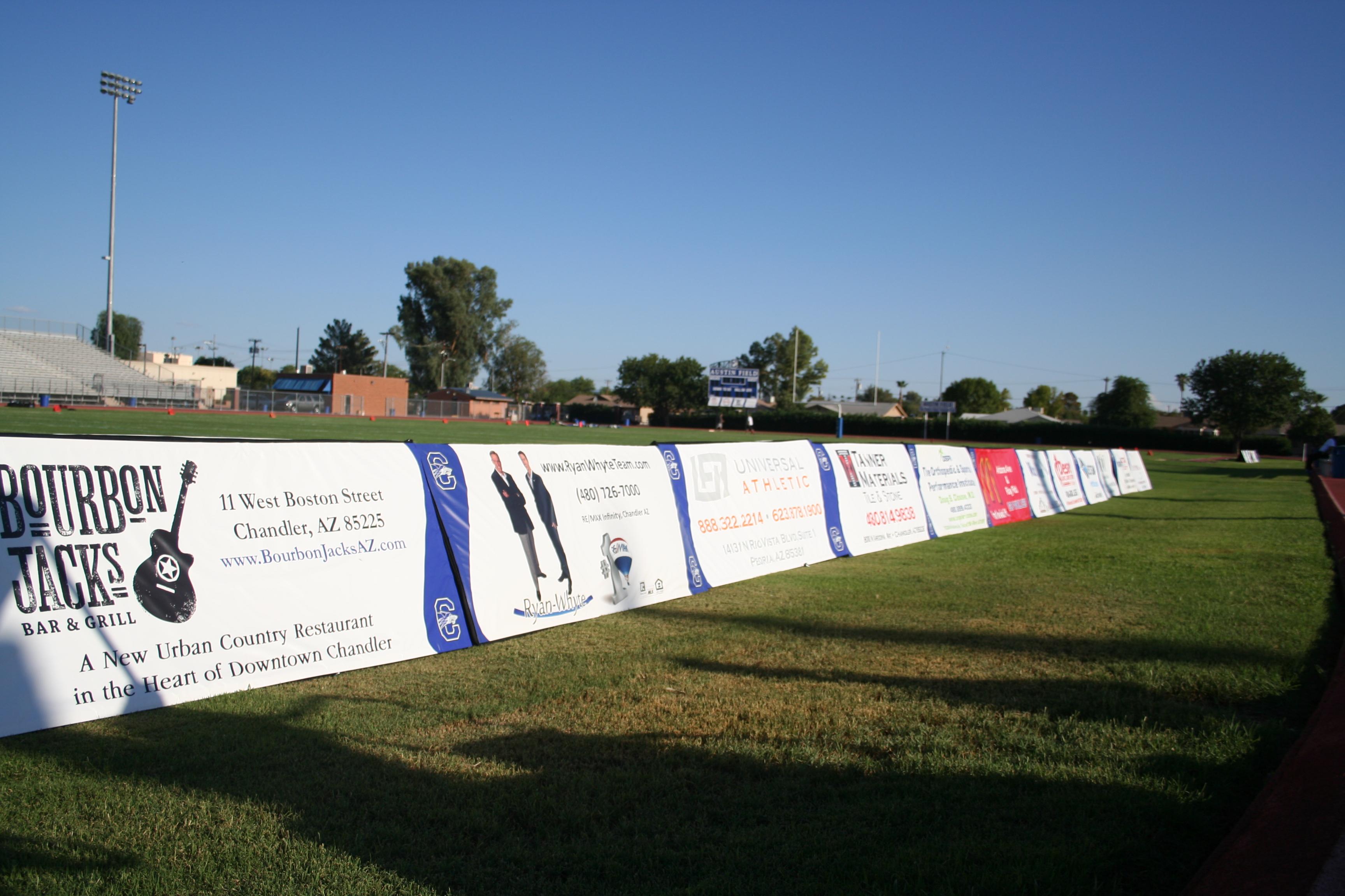 Custom Banners Amp Banner Printing Gilbert Mesa Chandler Az
