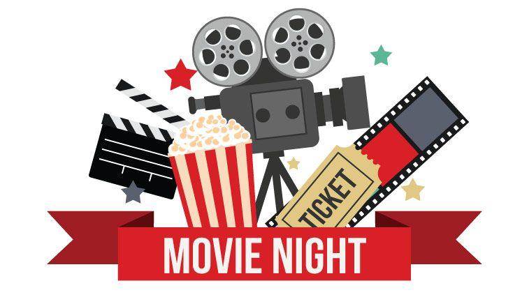 Movie Night is back!!!