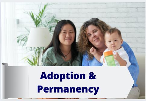 Adoption & Permanency
