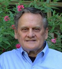 Bill Kirwan