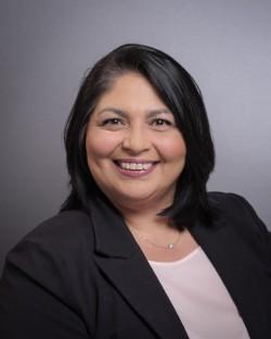 Yvonne Camarena, MHA, BSN, RN, CPHQ