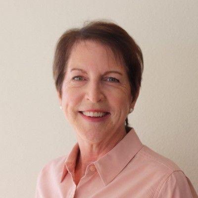 Maggie Allred, Co-Executive Director