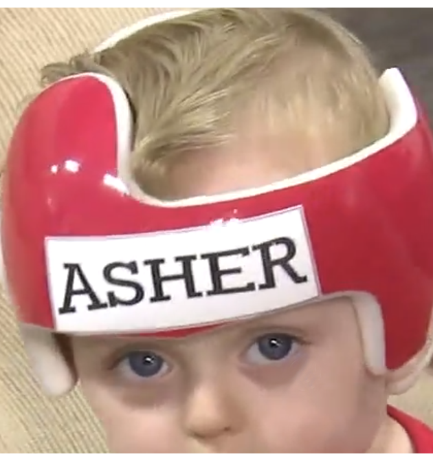 #81 asher