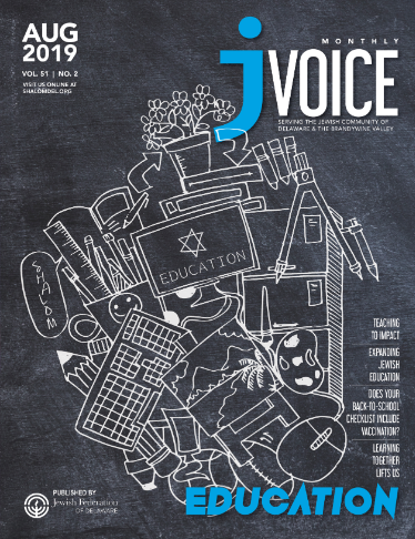 j-VOICE Monthly