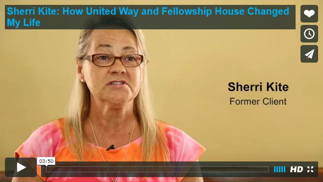 How the Fellowship House Changed My Life