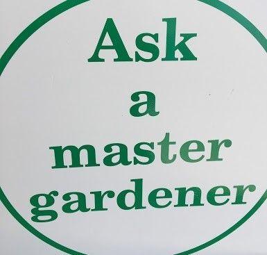 2021 Master Gardeners Themes