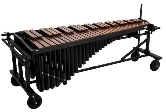Majestic Quantum Field Marimba 5 Octave